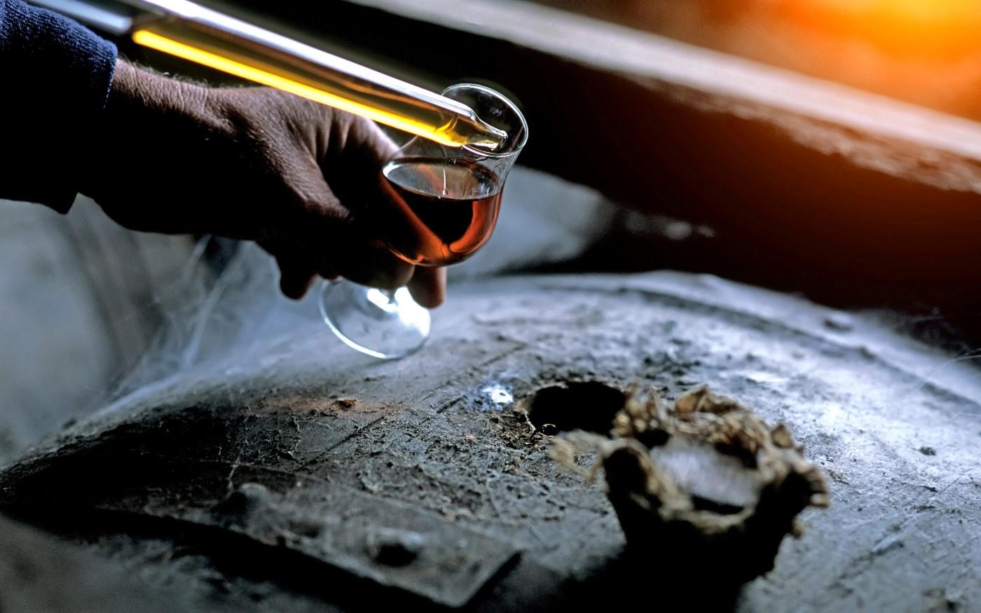Curso Destilación y elaboración de licores